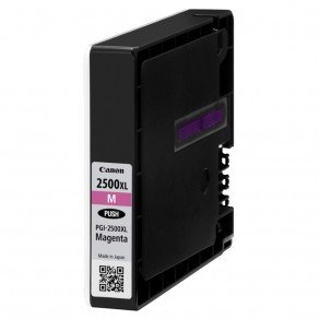 Canon PGI-2500XL Magenta Ink Cartridge (1,500 pages*)