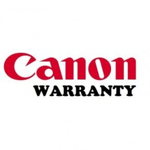 Canon 7950A527 3 Year Extended Warrranty 7950A527AA