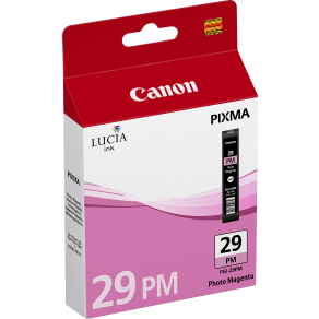 Canon PGI-29PM Photo Magenta Ink Cartridge