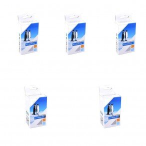 Compatible Canon CLI-551 CMYKG 5 Ink Cartridge Multipack