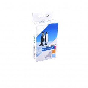 Compatible HP C2P25AE 935 XL Magenta Ink Cartridge