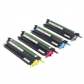 Dell Black Toner Cartridge (10,000 pages*)