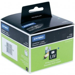 DYMO LabelWriter LW 11354 - Removable Multipurpose Labels 57x32mm (1 x 1,000 labels)
