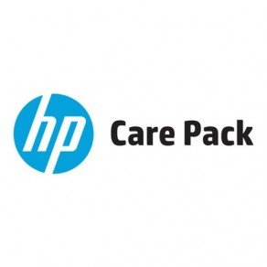 HP 2 Year Post Warranty Next Business Day Support