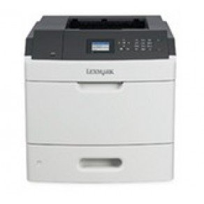 Lexmark MS811dn A4 Mono Laser Printer
