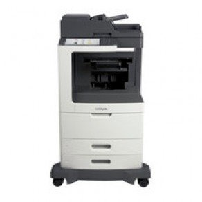 Lexmark MX812dfe A4 Mono Laser MFP with Fax