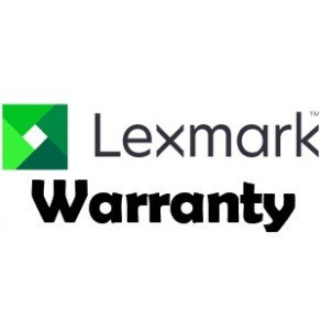 Lexmark 2351545P 3-Years Total (1+2) Onsite Service Guarantee