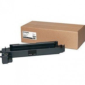Lexmark C792X77G Waste Toner Box (180,000 mono / 50,000 colour pages*)