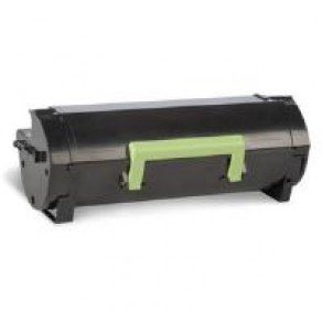 Lexmark Ultra High Yield Black Return Program Toner Cartridge (20,000 pages*)