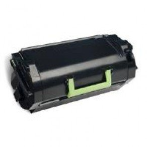Lexmark Extra High Yield Black Return Program Toner Cartridge (45,000 pages*)