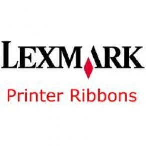 Lexmark High Yield Ribbon 3070169 (8 million characters*)
