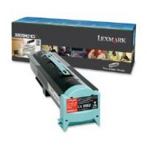 Lexmark X860H21G High Yield Black Toner Cartridge (35,000 pages*)