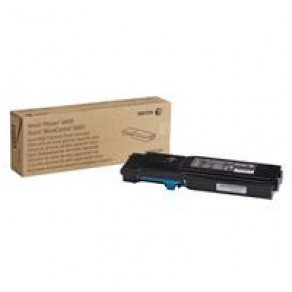 Xerox High Yield Black Toner Cartridge (24,000 Pages)
