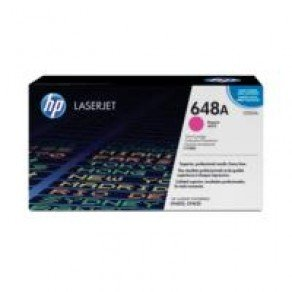 HP CE263A Magenta Toner Cartridge (11,000 pages*)