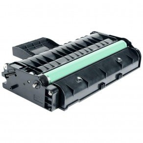 Ricoh 407246 SP311HE Black Toner Cartridge (3,500 pages*)