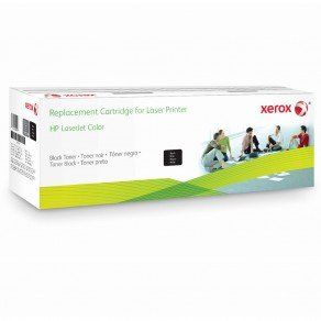 Xerox Replacement for HP 312X Compatible Black Toner Cartridge (4,400 pages*)