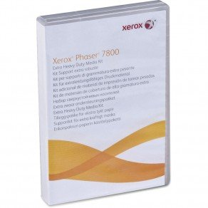 Xerox 097S04341 Extra Heavy Duty Media Kit - allows duplexing of 300gsm media