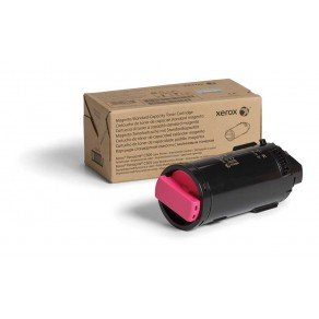 Xerox 106R03921 Extra High Capacity Magenta Toner Cartridge (16,800 Pages*)