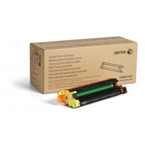 Xerox 108R01483 Yellow Drum Cartridge (40,000 Pages*)