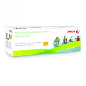 Xerox Replacement for HP 826A (CF312A) Yellow Print Cartridge (31,500 Pages)