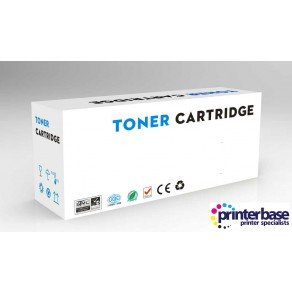 Compatible HP CF401A Cyan Toner Cartridge (1,400 Pages*)