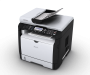 Ricoh SP 311SFNw A4 Mono Laser Multifunction Printer with Fax and WiFi