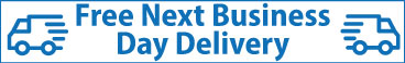 FREE Next Business Day Delivery