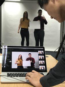 Photo Shoot Screen Shot