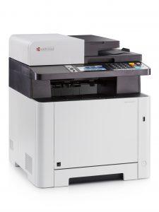 Kyocera ECOCYS M5526cdn Printer