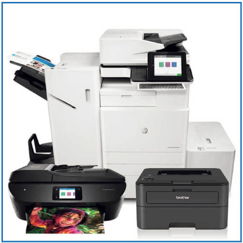 Featured Printers