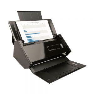 Fujitsu iX500 A4 SheetFed Scanner Image