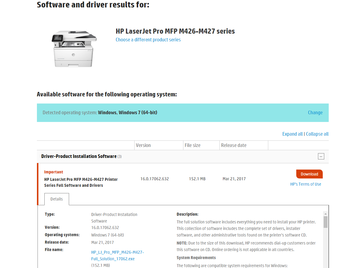 How to Download a HP Printer Driver | Printerbase