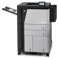 HP LaserJet Enterprise M806x+ NFC A3 Mono Laser Printer with NFC / Wireless Direct
