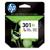 HP DeskJet 2050 301XL Tri-Colour Ink Cartridge (330 pages*)