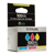 Lexmark Genesis S815 100XL CMY Ink Cartridge Combo-Pack (600 pages* each)