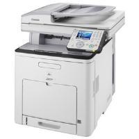 Canon i-SENSYS MF9280Cdn A4 Colour Laser Multifunction Printer
