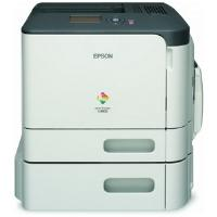 Epson AcuLaser C3900DTN A4 Colour Laser Printer