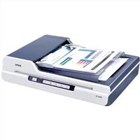 Epson GT-1500 A4 Flatbed Scanner with ADF