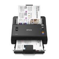 Epson WorkForce DS-860N A4 Sheetfed Network Scanner