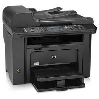 HP LaserJet Pro M1536dnf A4 Mono Laser Multifunction Printer