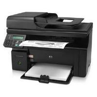 HP LaserJet Pro M1217nfw A4 Mono Laser MFP