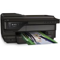 HP Officejet 7612 A3+ Colour Inkjet MFP with Fax