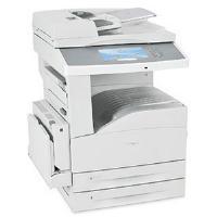 Lexmark X860de A3 Multifunction Mono Laser Printer