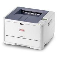 Oki B431dn A4 Mono LED Printer