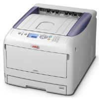 Oki C822dn A3 Colour LED Printer