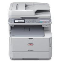 Oki MC342dnw A4 Colour LED MFP with Fax